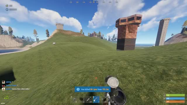 Watch and share 280m Double Headshot GIFs by Cole on Gfycat