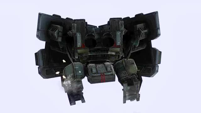 Watch Hawken Brawler GIF on Gfycat. Discover more brawler, hawken, turret mode GIFs on Gfycat