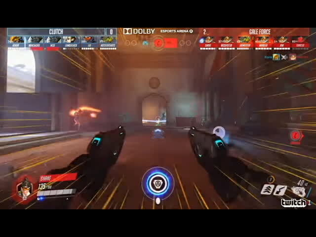competitiveoverwatch, Winston1 GIFs
