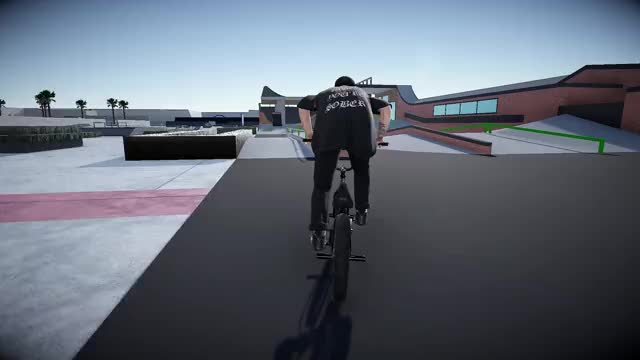 Watch and share Bmx Streets GIFs and Pipe GIFs by Nocturnal on Gfycat
