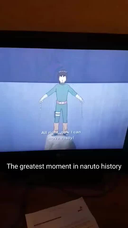 Watch and share Naruto GIFs and Lee GIFs on Gfycat