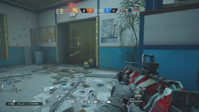 Watch idek GIF by Gamer DVR (@xboxdvr) on Gfycat. Discover more TomClancysRainbowSixSiege, xTzRxte, xbox, xbox dvr, xbox one GIFs on Gfycat