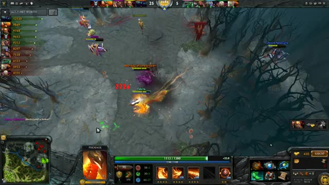 Watch Ambulance Phoenix GIF on Gfycat. Discover more dota2 GIFs on Gfycat
