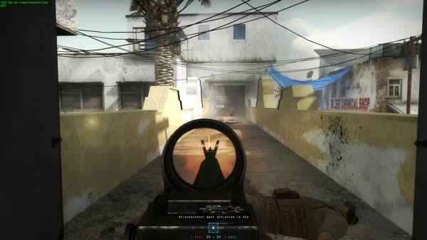 insurgency, Ever feel like your bullets aren't working? [GIF] (reddit) GIFs