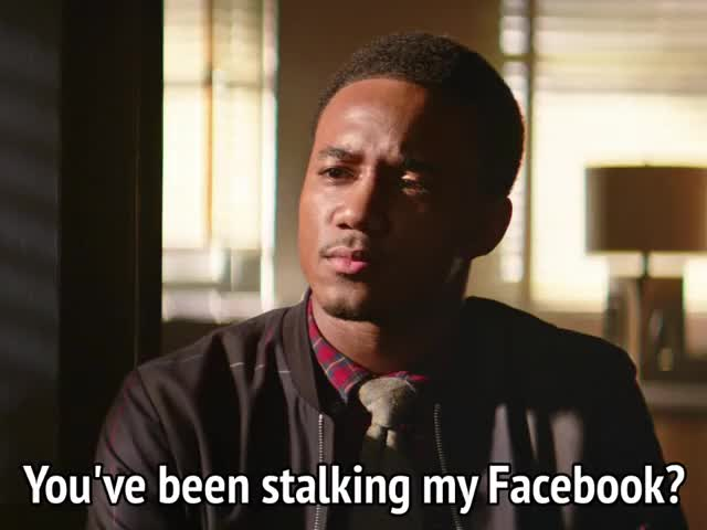 Watch and share Facebook Stalker GIFs and Stalking GIFs by MikeyMo on Gfycat