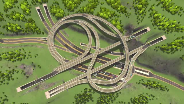 Watch and share Hisashimichi Interchange Of Hachioji, Tokyo - Japan. (reddit) GIFs on Gfycat