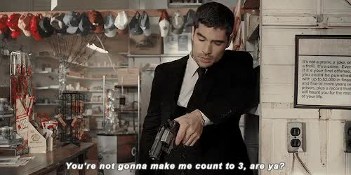 Watch and share Seth Gecko GIFs and Fdtdedit GIFs on Gfycat