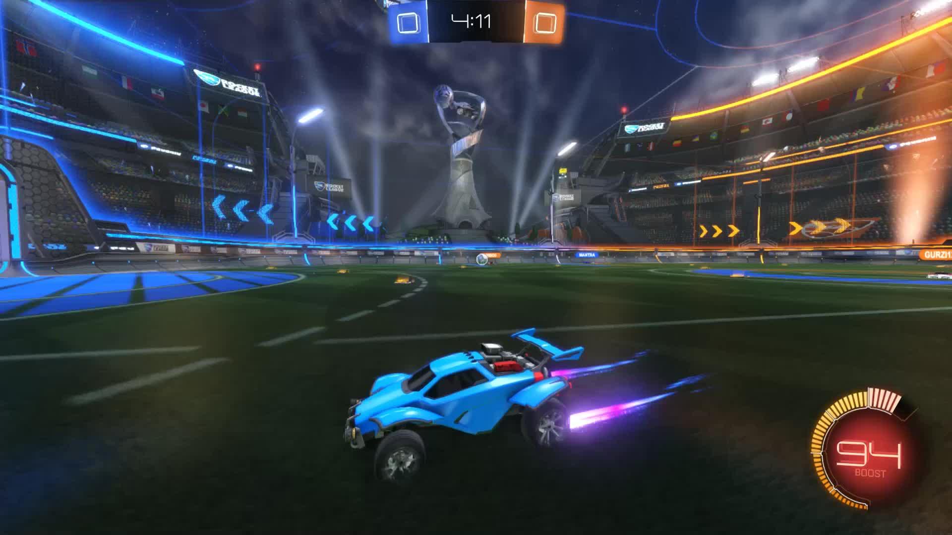 rocketleague, speed GIFs
