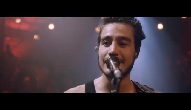 Watch and share TIAGO IORC - Mil Razões (Troco Likes Ao Vivo) GIFs on Gfycat