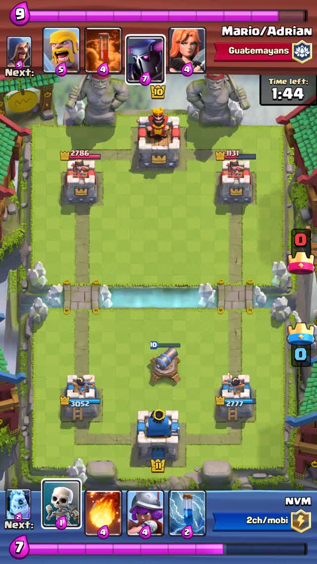 Watch and share Clashroyale GIFs by nevermindboy on Gfycat