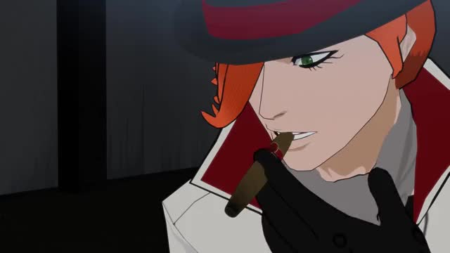 Watch and share Roman Torchwick GIFs and Rooster Teeth GIFs by Swhishyswosh on Gfycat