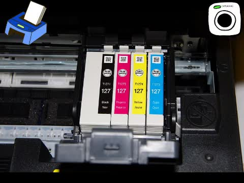 Watch and share Online Printer Supplies Store GIFs by InkPlusToner.com on Gfycat