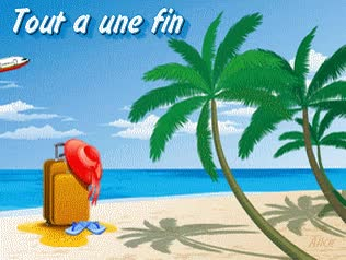 Watch and share Catégorie: Gifs Vacances GIFs on Gfycat
