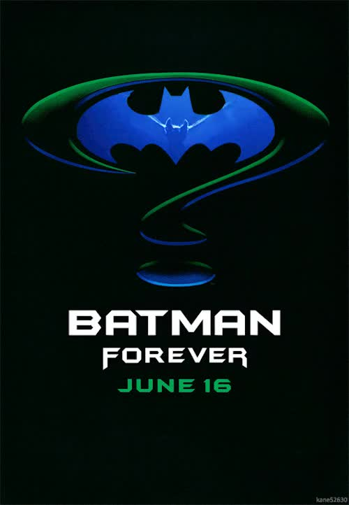 Watch and share Batman Forever 1995 GIFs and Joel Schumacher GIFs on Gfycat
