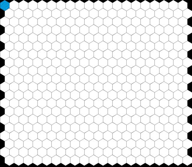 Watch and share WFC Hexmap Generation GIFs by Saph on Gfycat