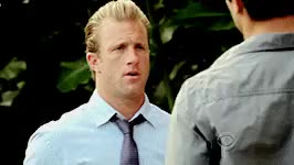 Watch and share Hawaii Five Edits GIFs and Steve Mcgarrett GIFs on Gfycat