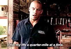 Watch and share Fast And Furious GIFs and Dominic Toretto GIFs on Gfycat