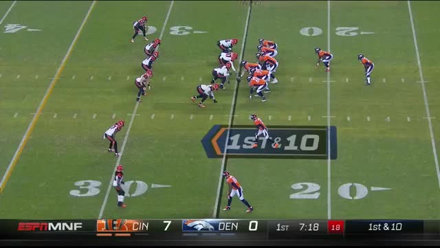 Watch and share Bengals Play 01 GIFs by dsmith96 on Gfycat