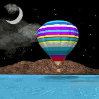 Watch Good Nite Balloon GIF on Gfycat. Discover more related GIFs on Gfycat