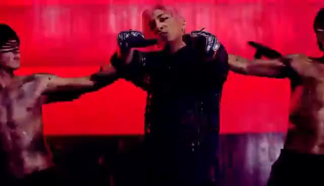 Watch BIGBANG - 뱅뱅뱅 (BANG BANG BANG) M/V GIF on Gfycat. Discover more related GIFs on Gfycat