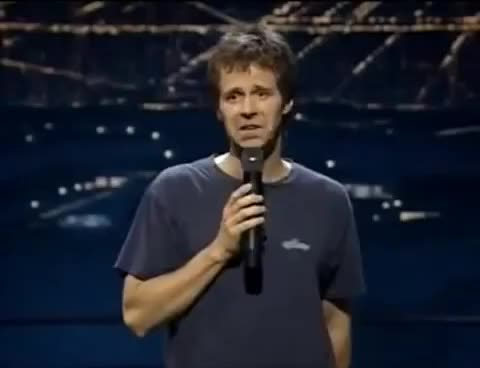 Watch and share Stand Up Comedy GIFs and Dana Carvey GIFs on Gfycat