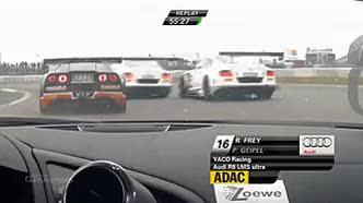 Watch and share Adac Gt Masters GIFs and Gtmasters 2015 GIFs on Gfycat