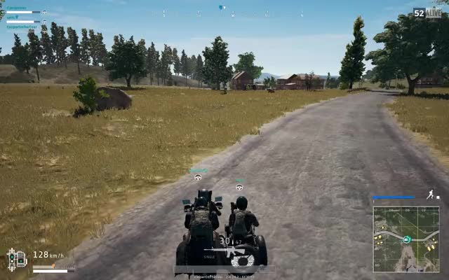 Watch and share Pubg GIFs by Casper Thor on Gfycat