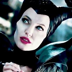 Maleficent, angelinajolie, shhh, Shhh GIFs