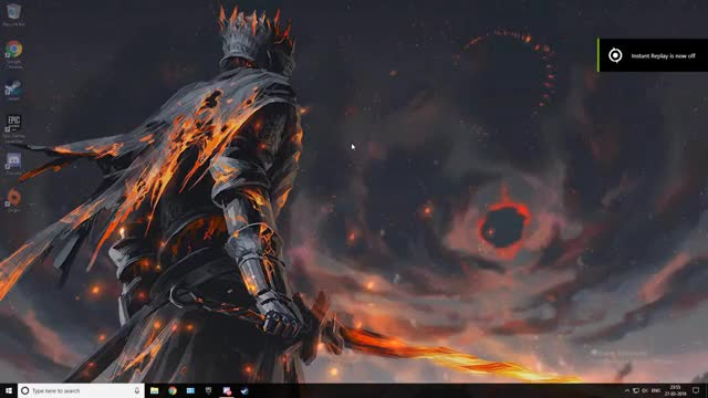 Watch Dark souls 3 wallpaper GIF on Gfycat. Discover more related GIFs on Gfycat