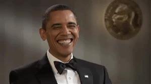 Watch and share Barack Obama GIFs on Gfycat