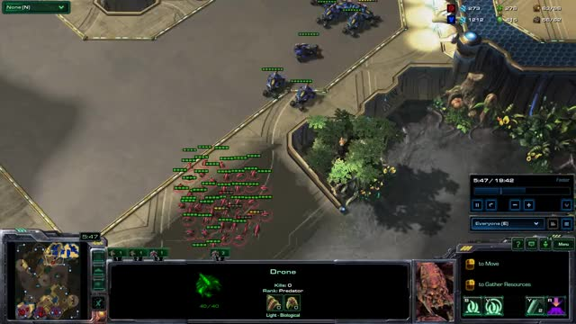 Watch and share Starcraft Ii GIFs and Geforcegtx GIFs on Gfycat