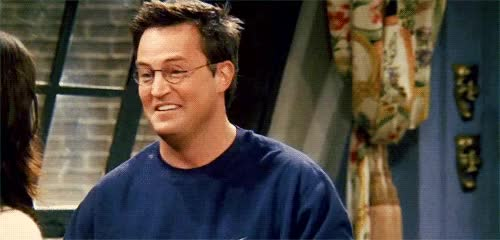 Watch this chandler GIF on Gfycat. Discover more chandler, chandler bing, friends, matthew perry GIFs on Gfycat