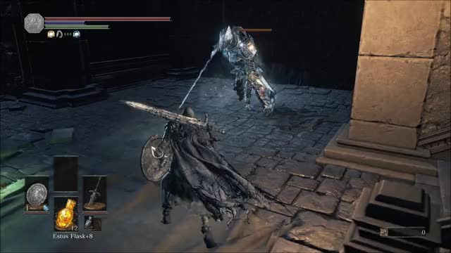 Watch and share Dark Souls 3 GIFs and Darksouls3 GIFs by abagofpubes on Gfycat