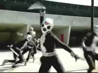 Watch and share Omega Ranger GIFs and Fighting GIFs on Gfycat
