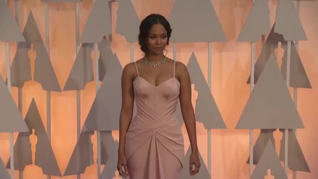 Watch and share Zoe Saldana GIFs and Red Carpet GIFs on Gfycat