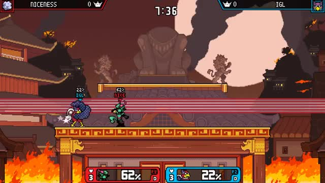 Watch IGL Niceness 1-6-19 GIF by IGL (@iglima) on Gfycat. Discover more IGL, rivals of aether, wrastor GIFs on Gfycat