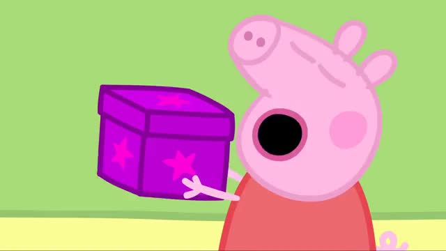 Watch PEPPA SECRET2 GIF on Gfycat. Discover more related GIFs on Gfycat