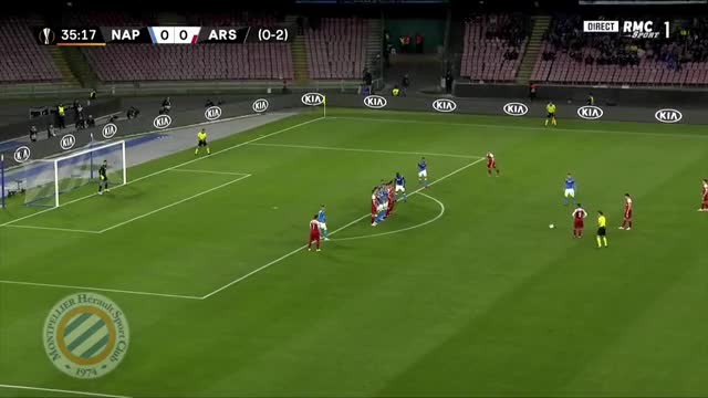 Watch and share Arsenal GIFs and Napoli GIFs on Gfycat