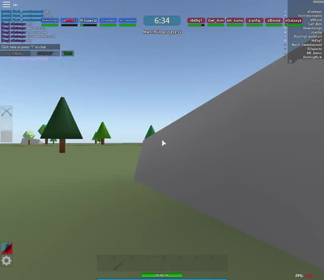 Watch and share Roblox 2019-08-17 15-43-22 GIFs by xgalax on Gfycat