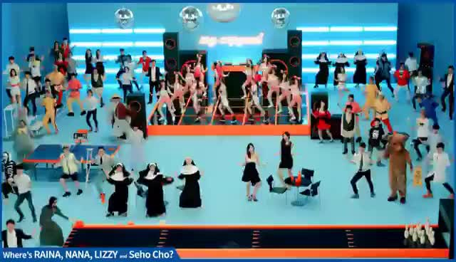 Watch Copycat Dance GIF on Gfycat. Discover more Orange Caramel My Copycat GIFs on Gfycat