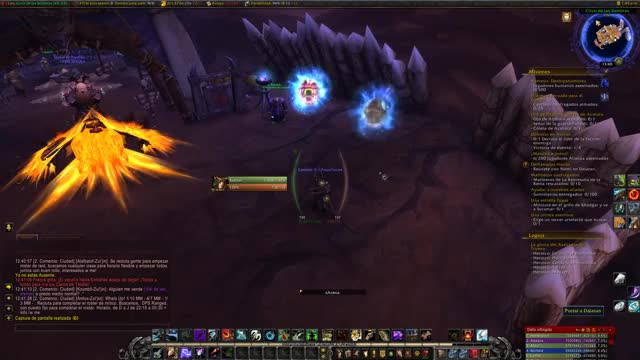Watch and share World Of Warcraft 04.29.2017 - 12.41.46.02 GIFs by bsshark on Gfycat
