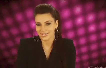 Watch and share Kim Kardashian Identity Thief Sentenced To Jail GIFs on Gfycat