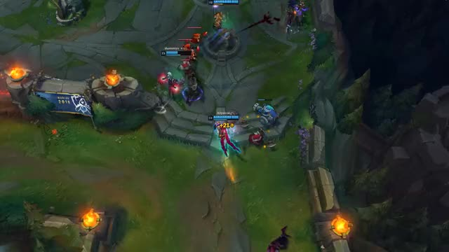 Watch Champion Kill 46: Abyssical kills Moist Creampie GIF by Gif Your Game (@gifyourgame) on Gfycat. Discover more Abyssical, Gaming, Gif Your Game, GifYourGame, Kill, League, League of Legends, LeagueOfLegends, LoL GIFs on Gfycat