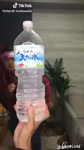 Watch and share Bottle Challenge GIFs by sumirhatos on Gfycat