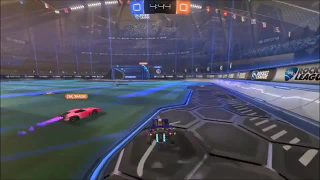 Watch and share Rocket League GIFs and Ikewolf GIFs by ikewolf on Gfycat
