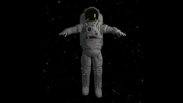 Watch this astronaut GIF on Gfycat. Discover more astronaut, astronauts, gifs GIFs on Gfycat