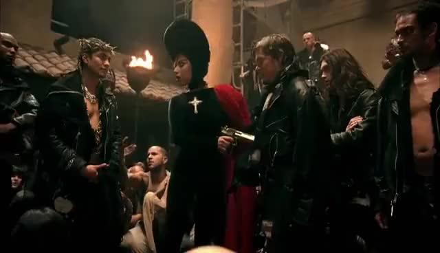 Watch and share Lady Gaga GIFs and Judas GIFs on Gfycat