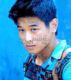 Watch and share The Maze Runner GIFs and Tmr Meme GIFs on Gfycat