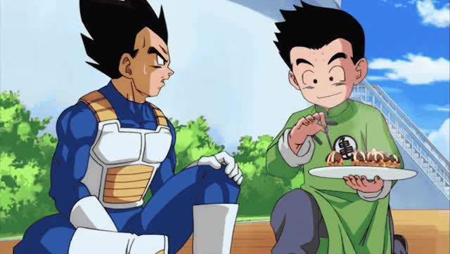 Watch and share Dragon Ball Super GIFs and Funimation GIFs by Dragon Ball Super on Gfycat