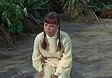 Watch and share Sister Bertrille GIFs and The Flying Nun GIFs on Gfycat